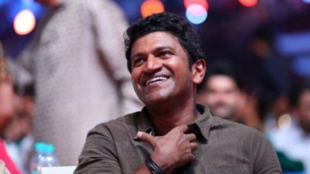 Puneeth Rajkumar to grace Zee Kutumba awards